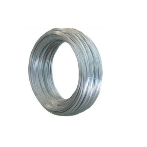 high tensile strength electro galvanized wire/construction rebar galvanized wire   Q38
