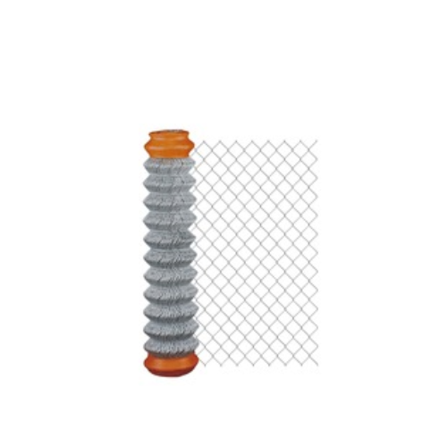 50mmx50mm Hot Dipped Galvanised Chain link Fencing China manufacturer   Q52