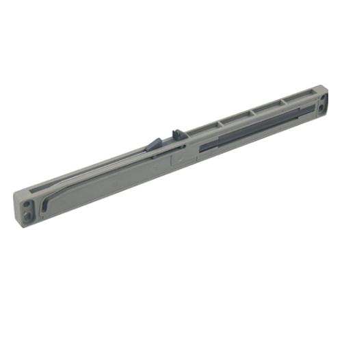 Profile door hardware sliding door damper gas spring   0584