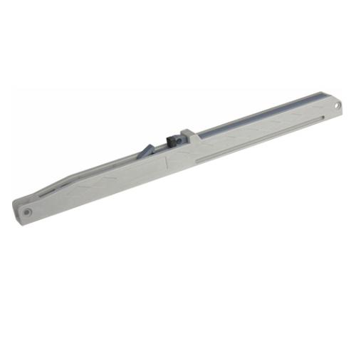 Heavy duty drawer slide soft close system shower door dampers   0567