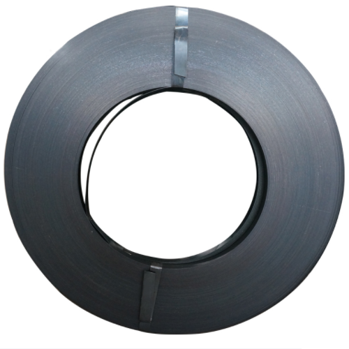 0.5*19mm Metal Steel Packing Strapping Blueing-9