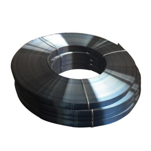 High tensile strength bright band steel strip springs HL-010