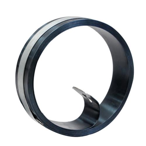 Heat treatment spring steel strip for reeling shutter HL-015