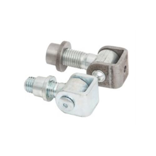 gate welding hinge with nut CS-014