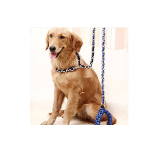 Dog chain galvanized stainless steel pet chains pet products  D145