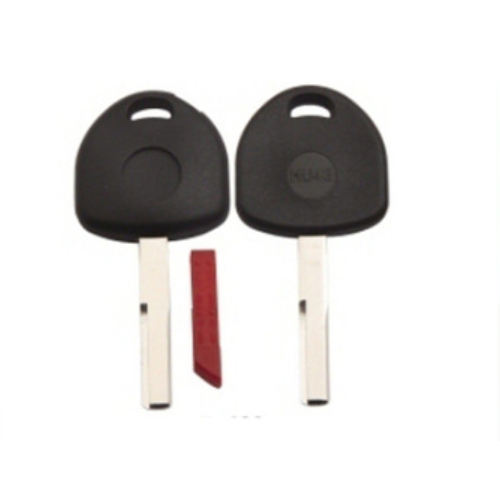 Cheap Transponder Replacement Car Key  Blanks Shell In Yiwu China B190