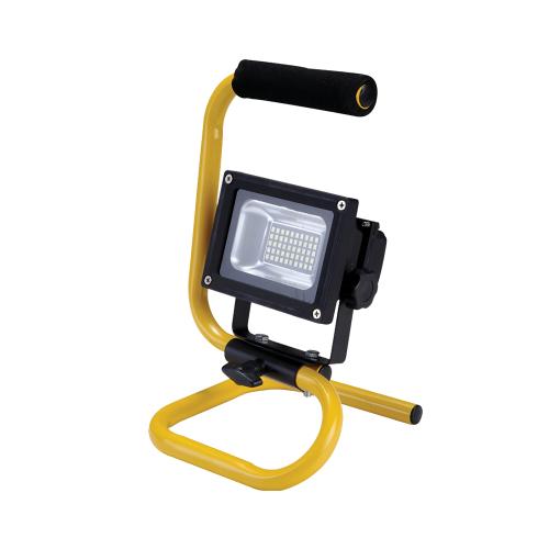 Outdoor Battery Portable 10W 20W 30W 50W Outdoor LED Flood light ALT-4405A