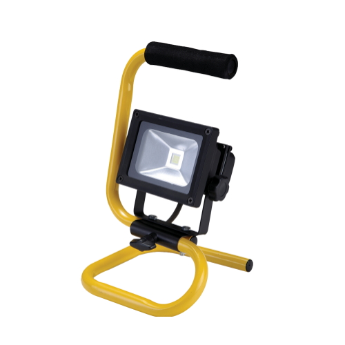 Outdoor Battery Portable 10W 20W Outdoor LED Flood light ALT-4405B