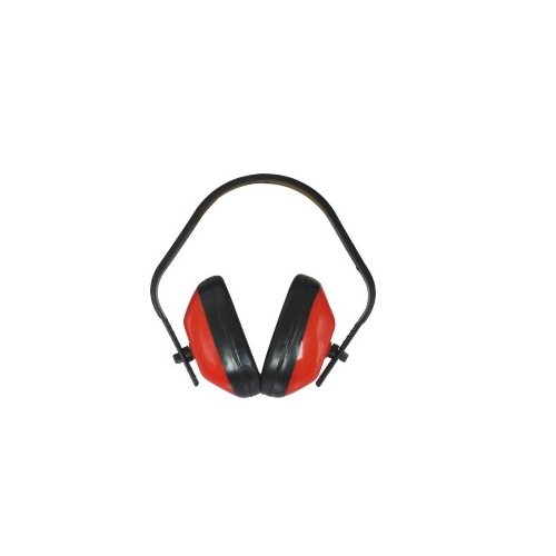 GuardRite Brand Safety Protective Earmuff , Sound Proof Safety Earmuff EM-002