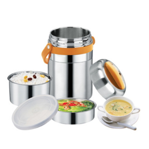 newest design stainless steel chinese food containers wholesale for sale FF#8