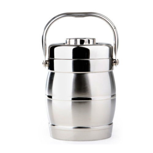 famous factory tableware insulated wholesale vacuum flask for selling FF3