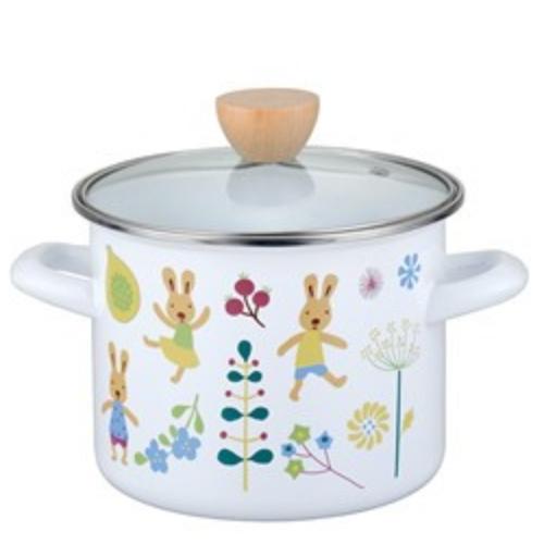 Enamel Cookware Sets Home Cooking 755DG