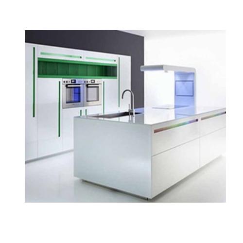 Hot sale modern lacquer kitchen cabinet  SJ112