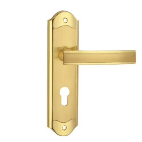 high quality and reasonable price door lock    F9903-F03