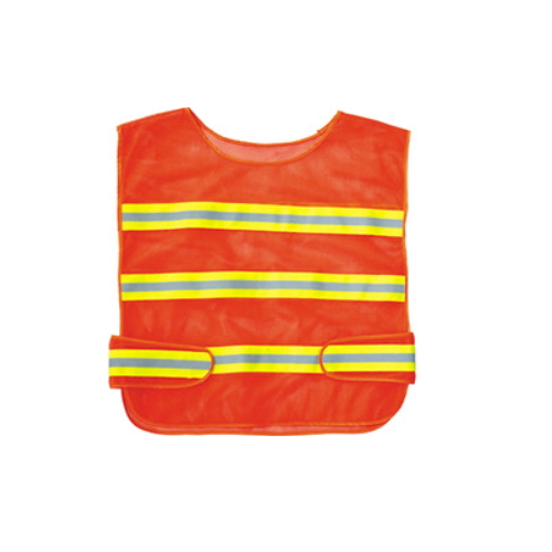 polyester orange teflon bullet proof vest   R-9117