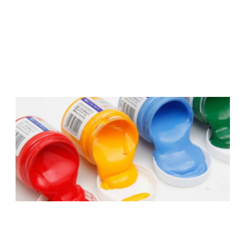 100ml original China  acrylic paint for students drawing    A-1100