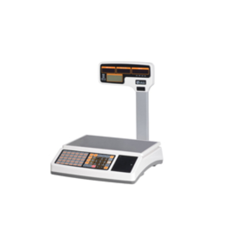 electronic cash register scale with printer    LP-21