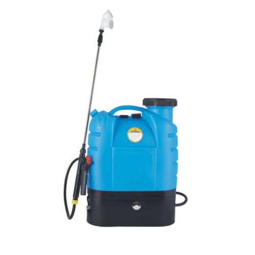 16lit PE Electric Backpack Motor Pump agriculture knapsack Sprayer 12V Power GF-16D-01C