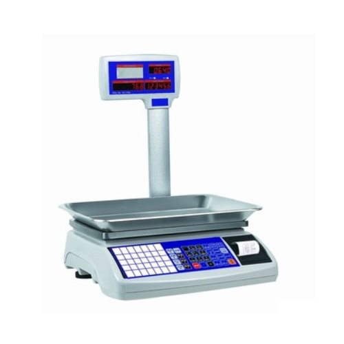 NETWORK ELECTRONIC CASH REGISTER SCALE   TP-7000