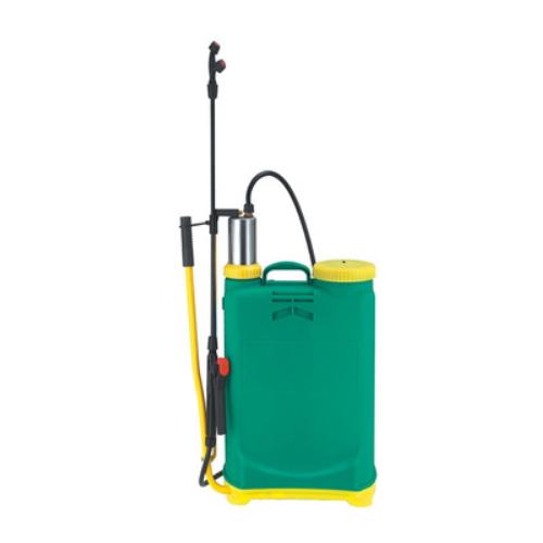 16L Agricultural back pack sprayer manual pump pressure sprayer  GF-16S-11Z