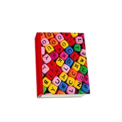 Manufacturer customized office custom school notebooks    BX-21