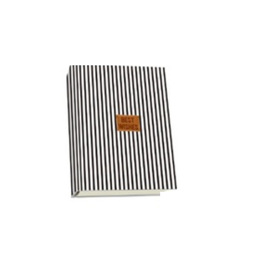 Latest high quality spiral custom hardcover A5 notebook    BX-22