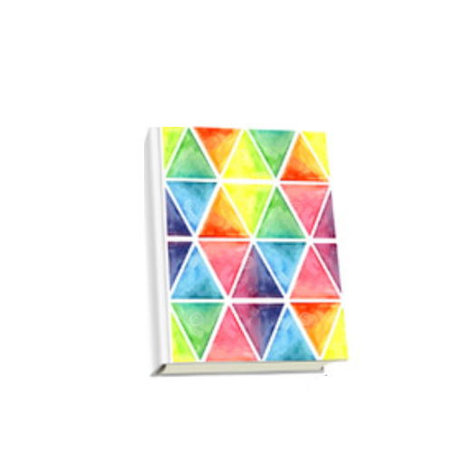High quality custom design school office promotion diary hardcover notebook    BX-26
