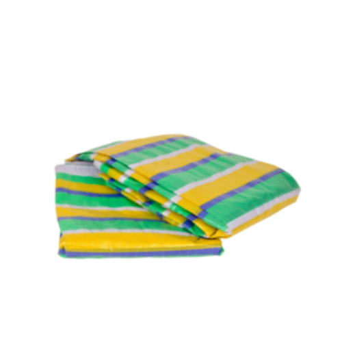 quality waterproof plastic PE tarpaulin,PE tarpaulin for use    WY54