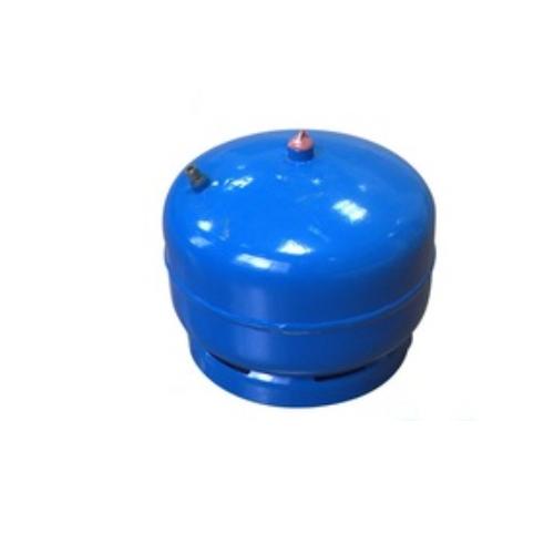 2.5kg Compressed Portable Lpg Cylinder To Africa SH-2.5kg