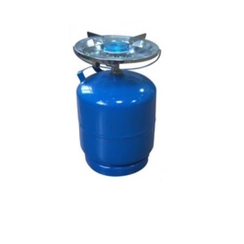 5kg Compressed Portable Lpg Cylinder To Africa SH-5kg