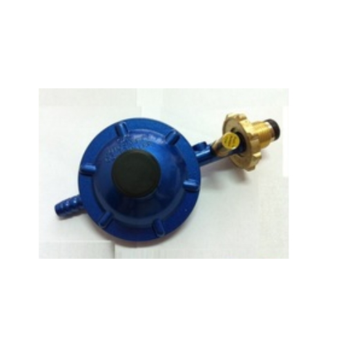 LPG gas regulator with safety 905-CC