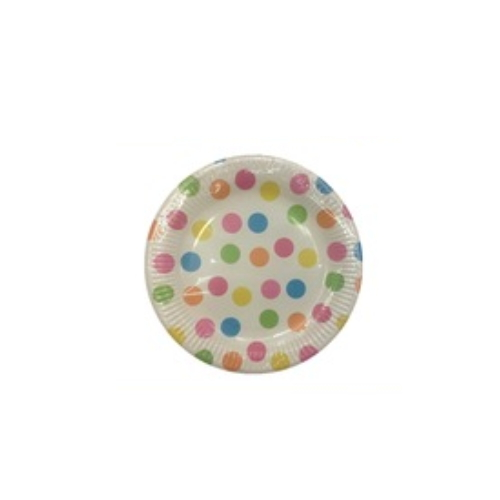 7inch and 9inch Paper Plates Wholesale    AY-145
