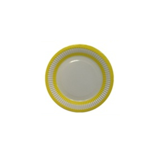 Paper plate of disposable tableware    AY-147