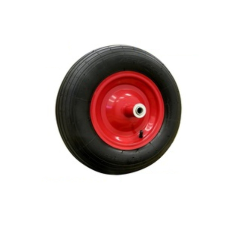 350-8 400-8 500-6 air pneumatic rubber wheel for wheel barrow hand trolley truck  16400-8