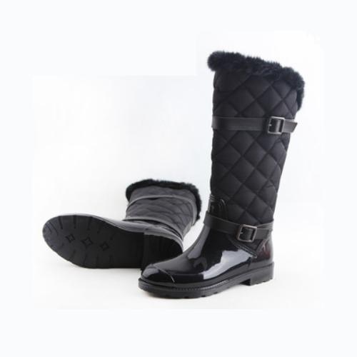 Latest Adies Long Boots Women Winter Snow Boots Horse Sex Women Boots QH126