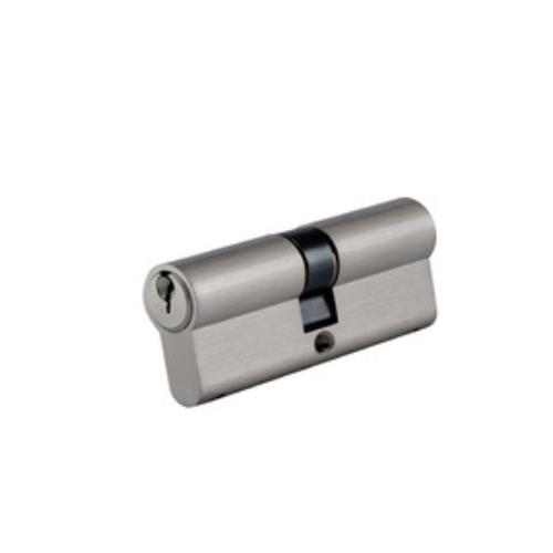 High qulity Euro profile best safety brass cylinder lock,anti-snap brass cylinder lock  JH007
