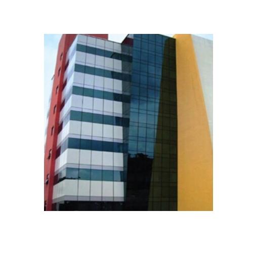 PVDF Aluminum Composite Panel    JH84