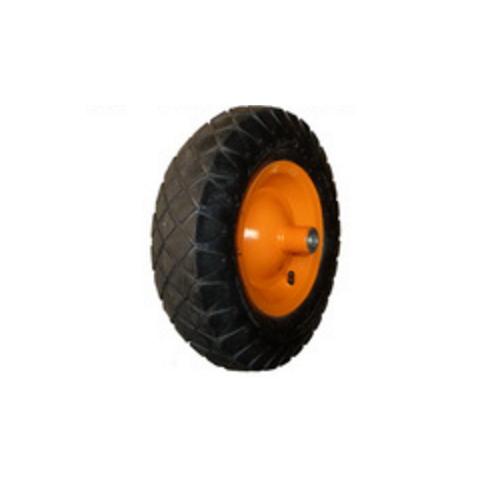 pneumatic wheels for hand trolleys  PR1606
