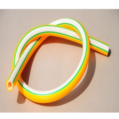 PVC WATER HOSE THREE COLOR