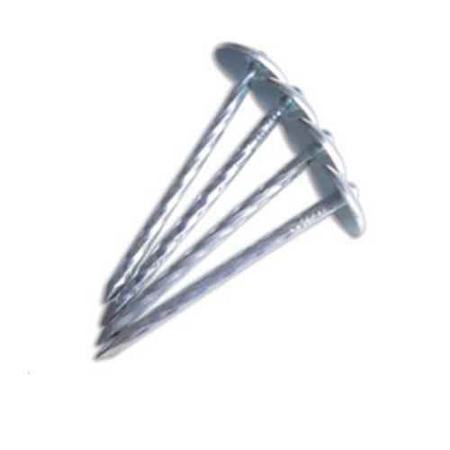 Chinese Cheap Price Roofing Nails with twist shank From China