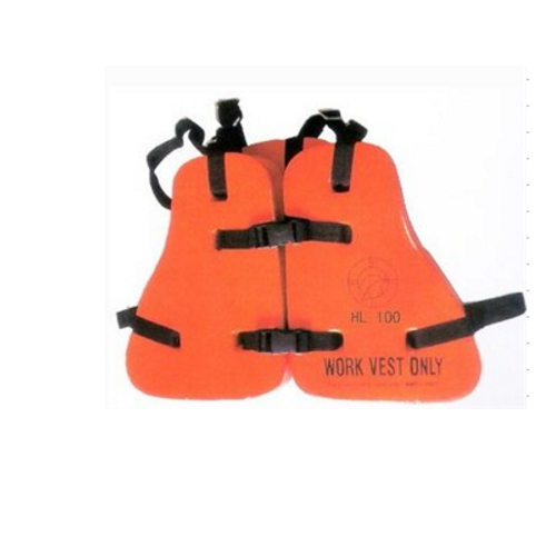 Three Pieces Life Jackets With Certification / Foam Jacket  JSY-1