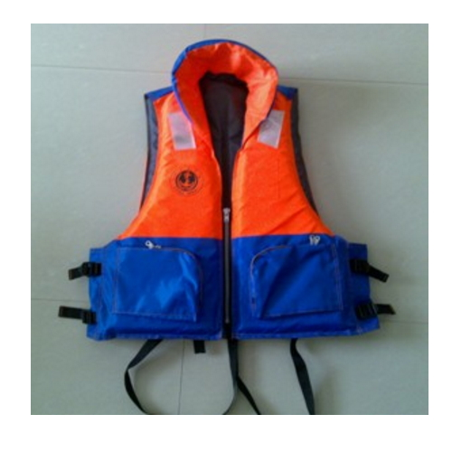 Survival Marine SOLAS Approved Life Jacket For Adult  JSY-2