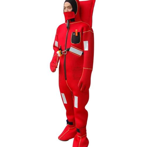 marine life saving immersion suit  DBF-II