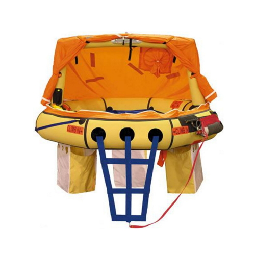 approved Inflatable life raft with a cheap price  SY-19