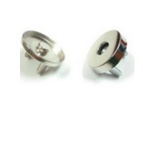 Decorative magnetic snaps/Magnetic switch push button  DW-30