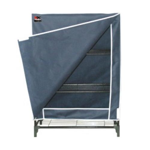 High Quality Non-woven Fabric Shoe Rack 041