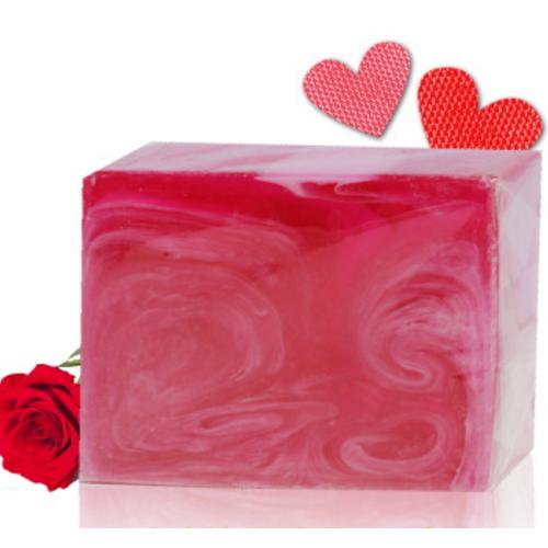 wholesale facial clean design natural soap  017