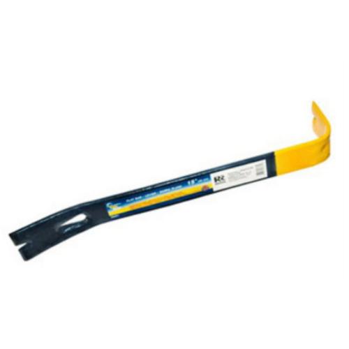 Flat Type Nail Puller Carbon Steel Crowbar Utility Wrecking/Pry Bar  LL-45