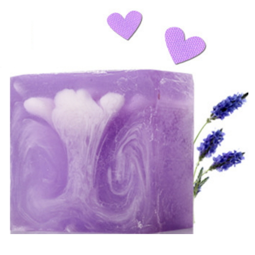 High Quality Natural Power Facial Cleansing Soap  026