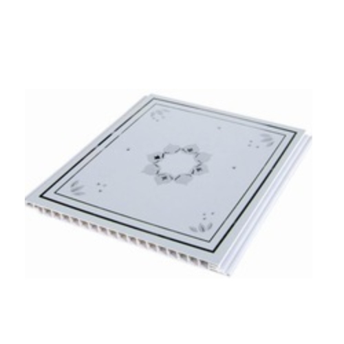 High quality PVC ceiling panel for interior decoration    HX-R-01